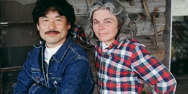 Kenji-Yamamoto-and-Nancy-Kelly-Cowgirls